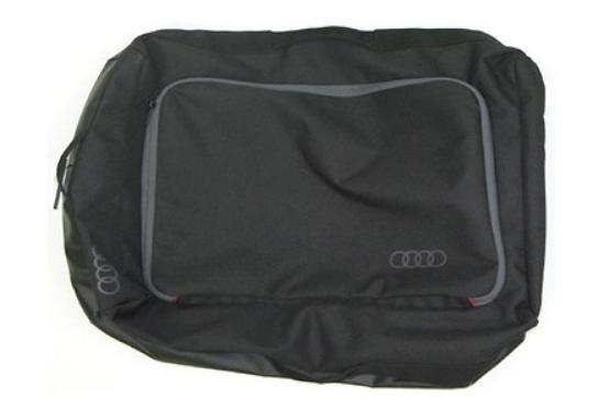 Audi Original Zubehör Dachboxentaschen im 4er Set für Dachbox 405 Liter