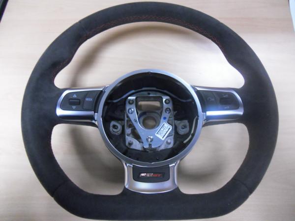 AUDI ORIGINAL R8 GT Lenkrad