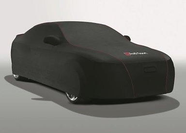 Car Cover Audi S3 Modell 8V Cabrio, Abdeckung für den Innenbereich 8V7 061 205A