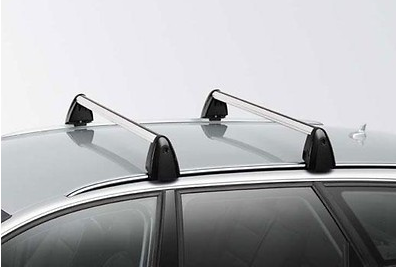 Audi Original Zubehör A3 8P Sportback Grundträger für die Dachreling