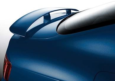 Audi Heckflügel, Audi A5 Coupe Heckflügel, Audi A5 Heckklappenspoiler