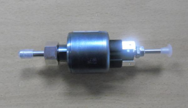 Eberspächer Pumpe Dosierpumpe für Standheizung Zuheizer D3WZ 22451501