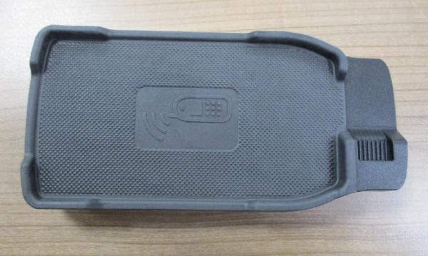 Original Audi universelle Handyablage / Audi Phonebox 4G0051435C USB