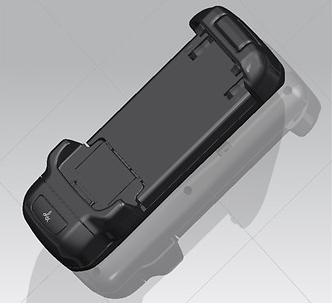 Original Audi Ladeschale Handy Adapter Apple iPhone 4G 4GS Neu Rechnung A4 A3 A6