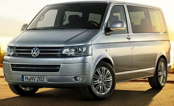 VW T5 Bus Standheizung Eberspächer Diesel 1,9TDI mit Einbausatz