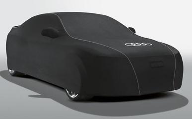 Car Cover Audi A3 8V 3-Türer Fahrzeugabdeckung für den Innenbereich 8V3061205