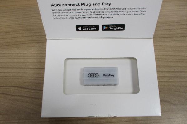 Audi Original Zubehör DataPlug - Neu APP