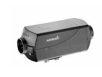 Eberspächer Airtronic D4 12V mit Uni-Bausatz 90mm und EasyStart Timer NEU