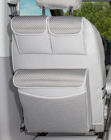 UTILITY für Fahrer-/Beifahrersitz VW T6/T5 California Beach/Multivan/Multivan Startline