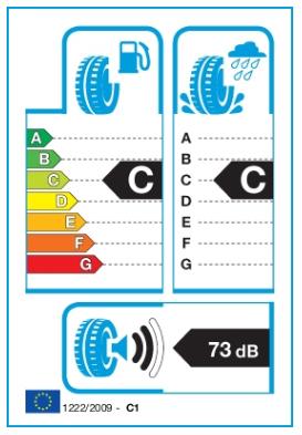 Sommerreifen 255/45 R18 103Y Semperit Speed-Life 2 (C,C,73dB)-1 Stück NEU