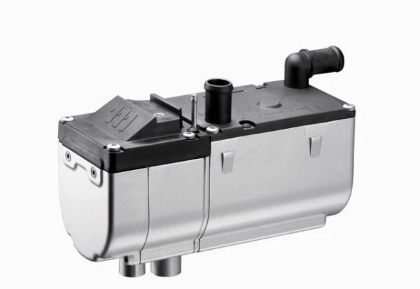 Standheizung Heizgerät Eberspächer Hydronic D5WS 12V - ohne Bausatz 252217 Neuware