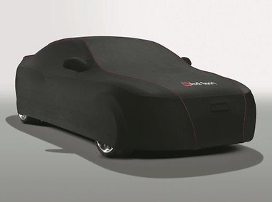 Car Cover Audi Sport TT/TTS Coupé Fahrzeugabdeckung, für den Innenbereich