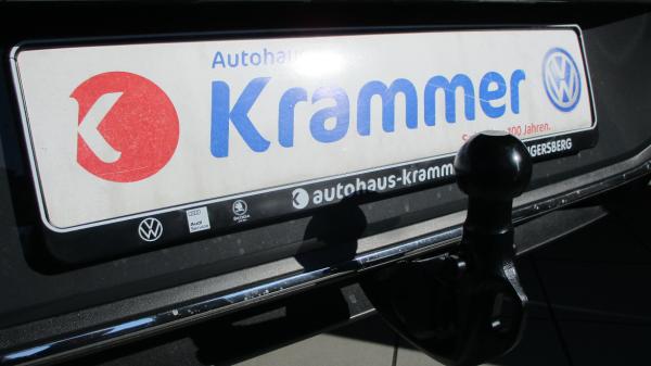 VW T-Cross Nachrüstsatz Anhängekupplung starr incl.E-Satz - NEU-AKTIONSPREIS