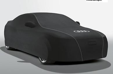 Car Cover Audi A1 3-Türer Fahrzeugabdeckung für den Innenbereich 8X3061205