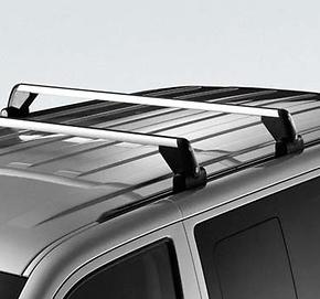 Original VW Dachträger Grundträger Dachgrundträger VW T5 T6 7H0071126EA - Einzelstab