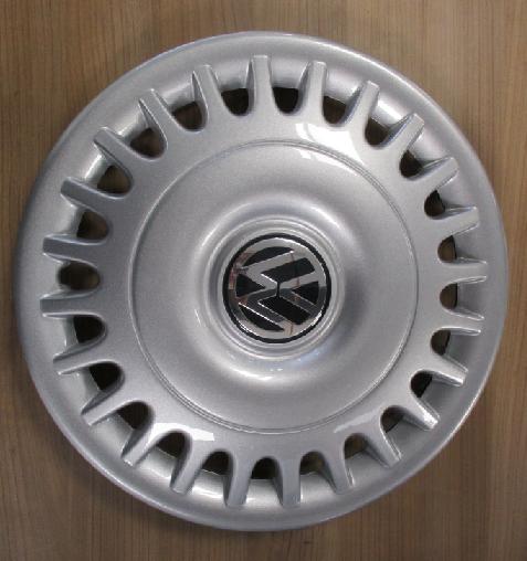 """Original VW Radzierblende Radkappe 15 Zoll 15"""" Transporter T4 7D0601147A 091"""