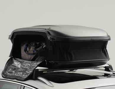 "Dachbox VW Original ""Urban loader"" variabel 300-500L Box universal Zubehör NEU"