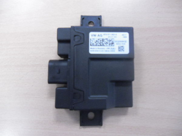 Audi Original Steuergerät für Motorgeräuscherzeugung A6 und A7 4G0907160B