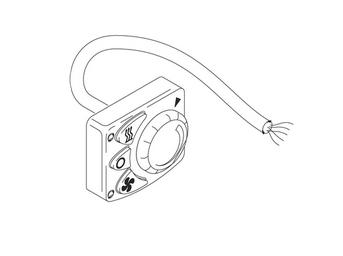 Mini-Regler Airtronic 12V/24V