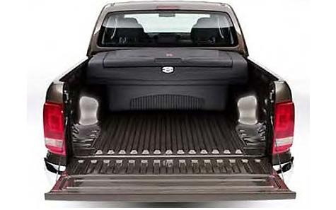 VW Amarok Original Werkzeugbox ,Ladefläche passgenau wie Sortimo