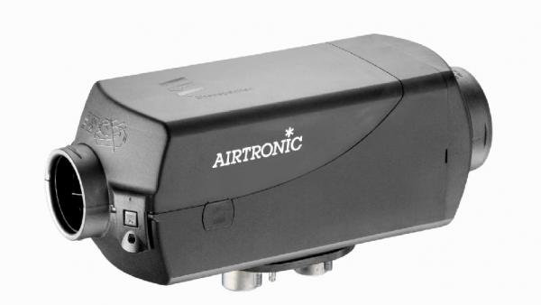 Eberspächer Airtronic D2 Heizgerät Luftheizung 12V - 252069050000 -NEU
