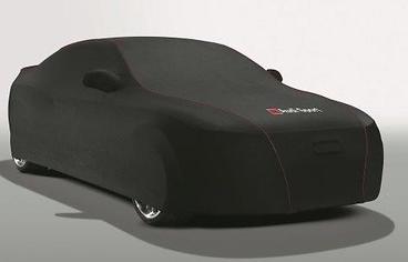 Car Cover Audi Sport A5/S5/RS5 Cabriolet Fahrzeugabdeckung, für den Innenbereich
