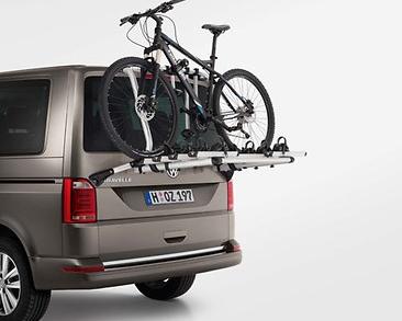 ORIGINAL VW Heckträger Träger Fahrradträger VW Bus T6 Multivan 7E0071104 TOP NEU