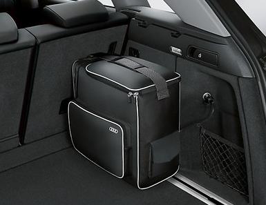 Audi Original Zubehör Kühlbox 12V für A1,A3,A4,A5,A6,A7,A8,Q3,Q5,Q7