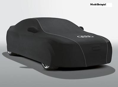 Audi Original Car-Cover Fahrzeugabdeckung Audi A3,S3 und RS3 - 8P