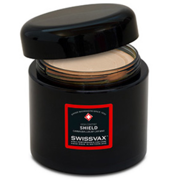 SWIZÖL SWISSVAX Shield PTFE-Wachs, 200 ml