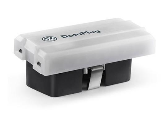 VW DataPlug Elektronisches Fahrtenbuch OBD2 GPS-Tracking alle FZG 5GV051629D