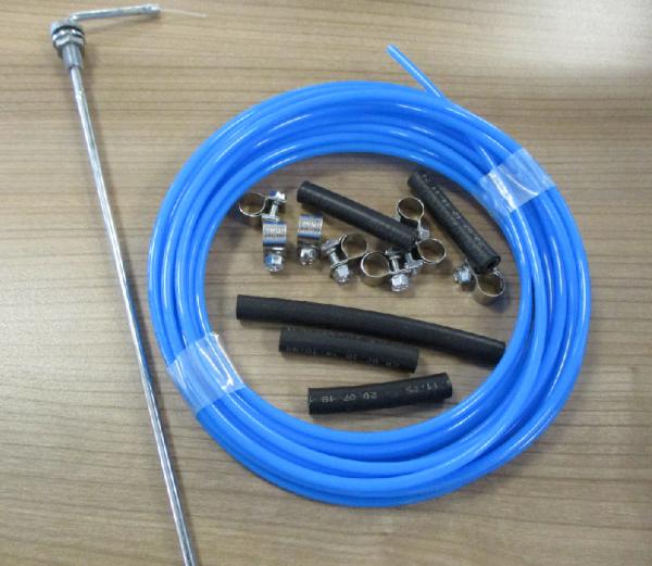 Eberspächer Tankanschluss / Leitung - Steigrohr 221000201600 für Standheizung Hydronic NEU