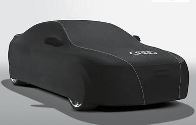 Audi Original Car Cover Audi A8 S8 Fahrzeugabdeckung für den Innenbereich Garage-Aktionspreis