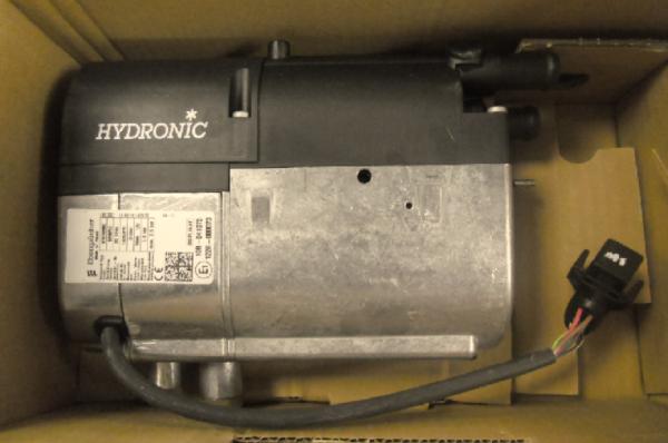 Eberspächer Heizgerät Standheizung Diesel Hydronic 1 - D4WSC 12V -25225705-NEU