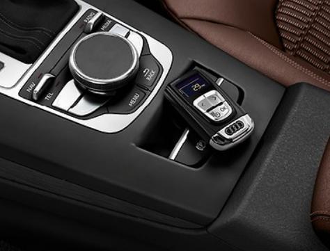 Original Audi A3 Q2 Nachrüstung Standheizung Diesel 1,6 - 2,0 Frontantrieb