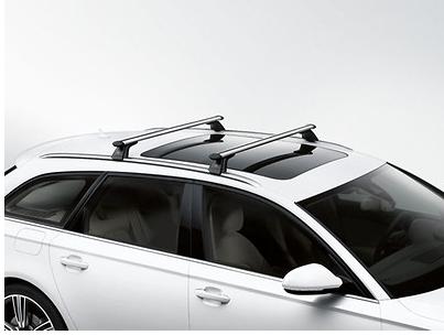 Audi Grundträger für Dachreling A6 ab 2012 4G9071151 Original Audi Dachträger