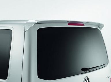 WOW Original VW Dachspoiler / Heckspoiler Dachkantenspoiler Transporter T5