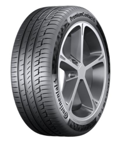 Sommerreifen 255/45 R18 103Y Continental Premium Contact 6 (B,A,73dB) - 1 Stück