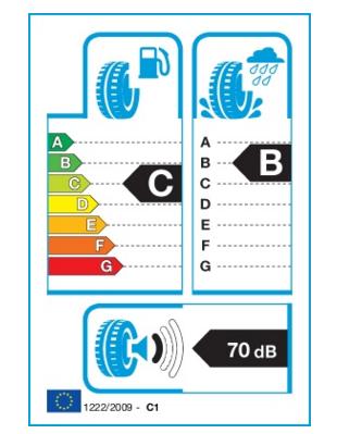 Winterreifen 255/45 R18 103V Dunlop Winter Sport 5 (C,B,70dB)-1 Stück NEU